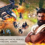 Olympus Rising Tips, Cheats & Strategy Guide to Conquer Your Rivals