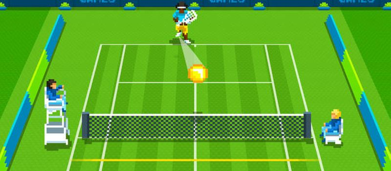 one tap tennis cheats