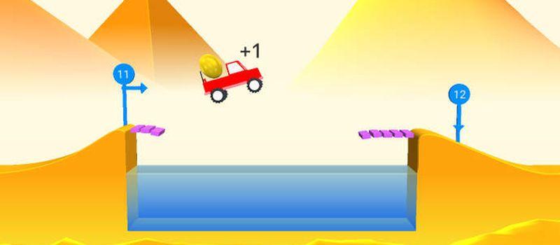 risky road high score