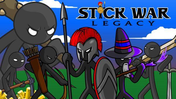 stick war legacy tips