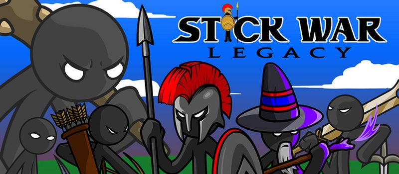 stick war legacy guide