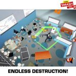Super Smash the Office Tips, Tricks & Guide for Maximum Office Destruction