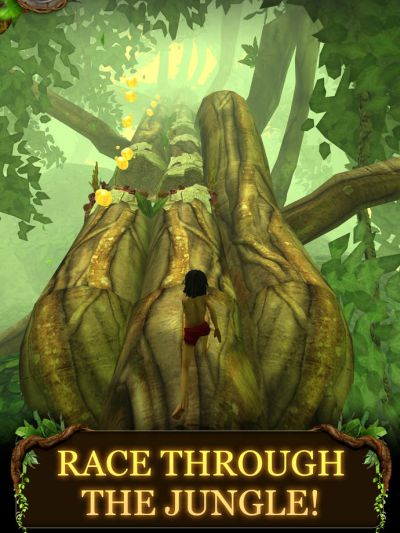 the jungle book: mowgli's run tips