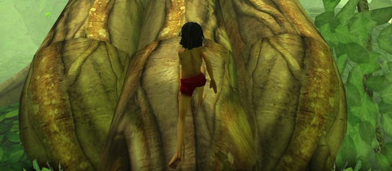 the jungle book: mowgli's run cheats