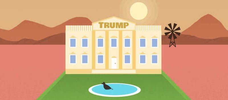 trump's wall cheats