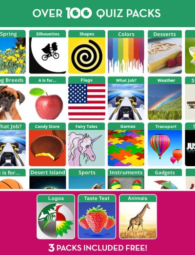 100 pics spots and stripes answers