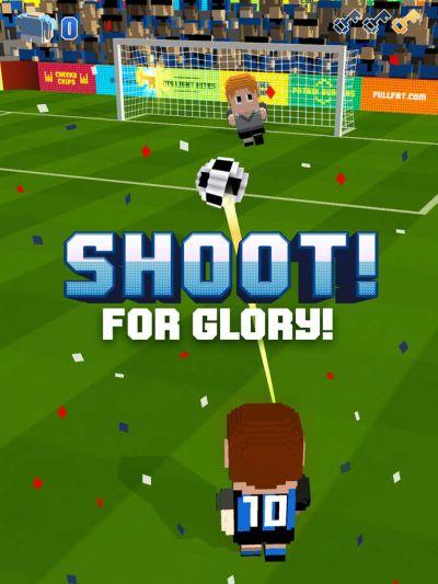 blocky soccer cheats