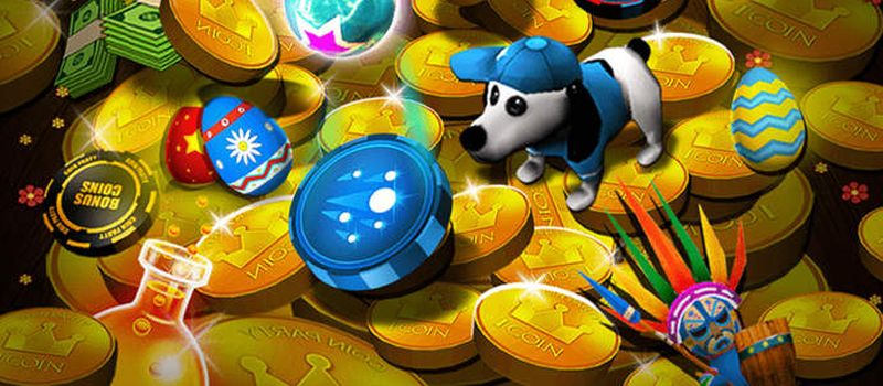 coin party carnival pusher tips
