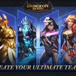 Dungeon Rush Tips, Tricks & Cheats: 5 Hints You Need to Know