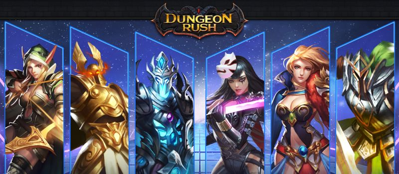 dungeon rush cheats