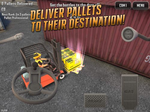 extreme forklifting 2 cheats