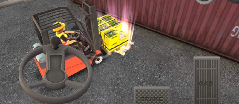 extreme forklifting 2 tips