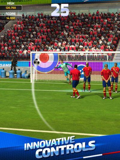 flick soccer france 2016 tips