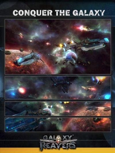 galaxy reavers tips