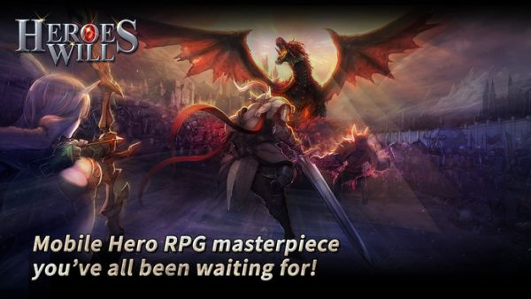 heroes will tips
