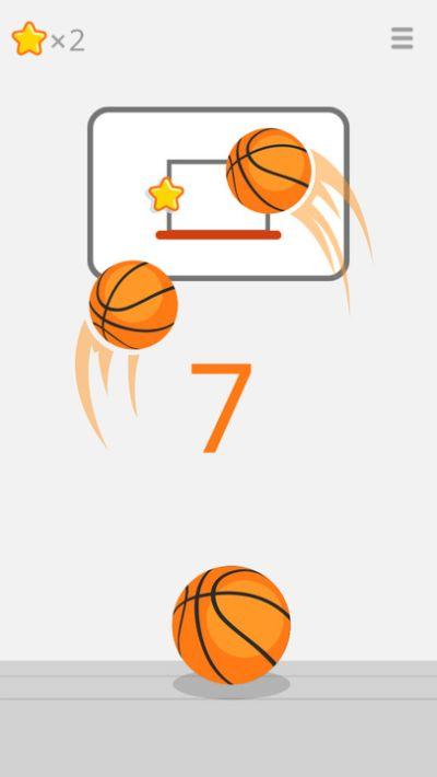 ketchapp basketball tips
