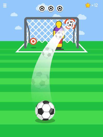 ketchapp soccer tips