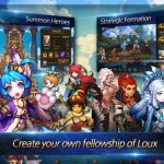 Light: Fellowship of Loux Tips, Cheats & Guide to Create a Powerful Team of Heroes