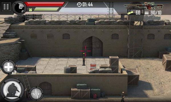 modern sniper tips