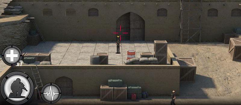 modern sniper cheats