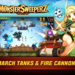 Monster Sweeperz Tips, Tricks & Strategy Guide to Form a Powerful Team of Heroes