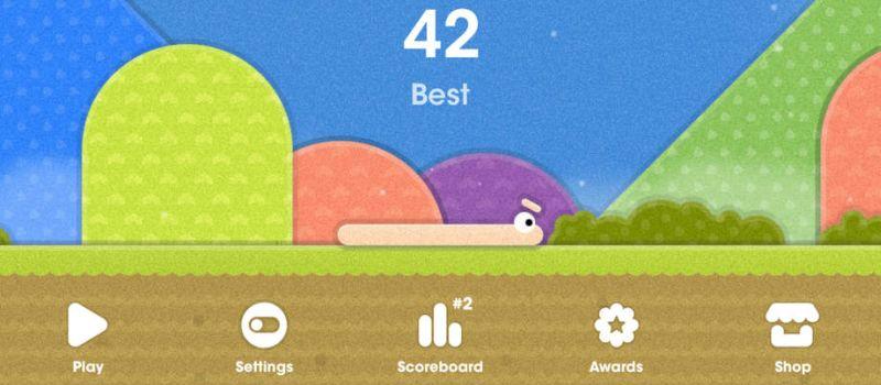 pinchworm high score