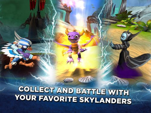 skylanders battlecast tips