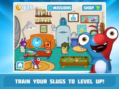 slugterra slug life guide