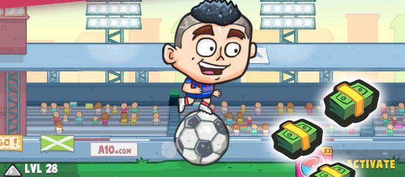 soccer simulator cheats