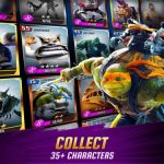Teenage Mutant Ninja Turtles: Legends Tips, Tricks & Guide: 5 Rocking Strategies to Ace the Game