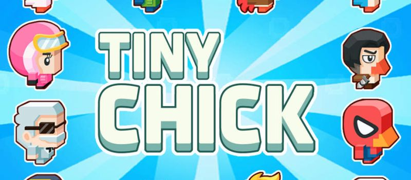 tiny chick cheats