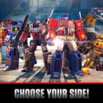 Transformers: Earth Wars Tips, Cheats & Strategy Guide to Build a Strong Base