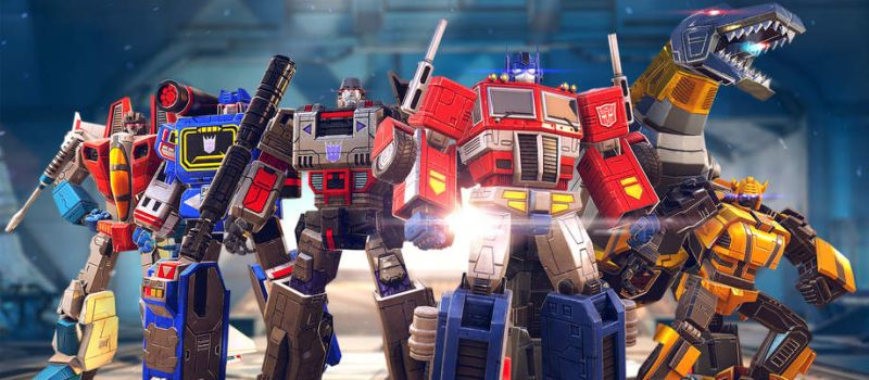 transformers: earth wars tips