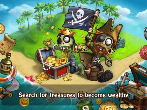 Zombie Castaways Tips, Cheats & Strategy Guide: 9 Hints You