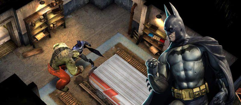 batman arkham underworld guide
