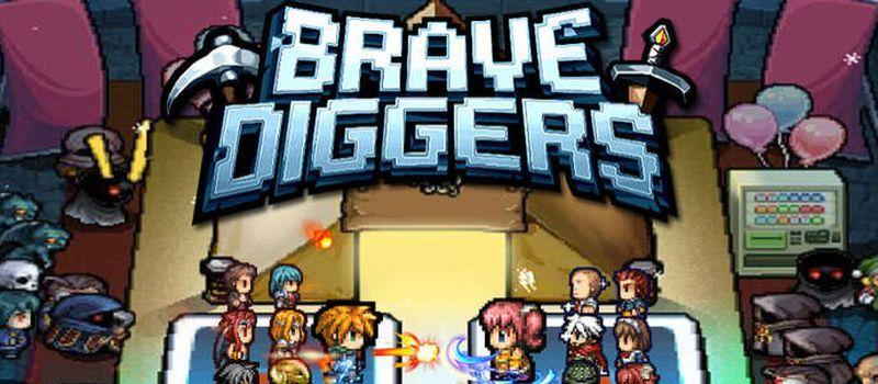 brave diggers cheats