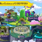 Card Wars Kingdom Tips, Cheats & Guide to Lead Your Team to Glory