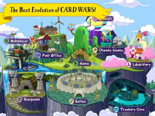 card wars kingdom tips