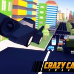 Crazy Cars Chase Tips, Tricks & Cheats to Survive Longer