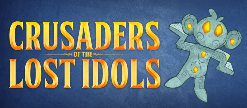 crusaders of the lost idols tips