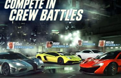 CSR Racing 2 Cheats, Tips & Tricks: 12 Killer Hints to Dominate Your