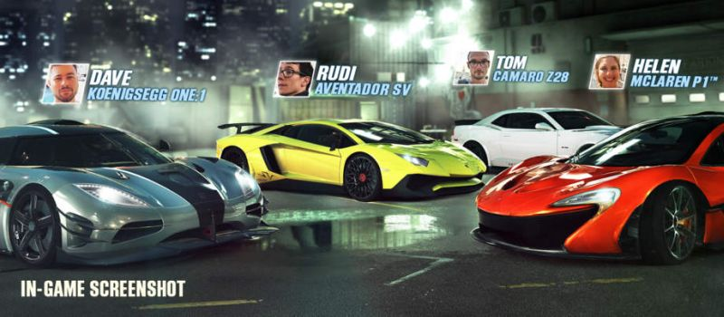 CSR Racing 2 Cheats, Tips & Tricks: 12 Killer Hints to
