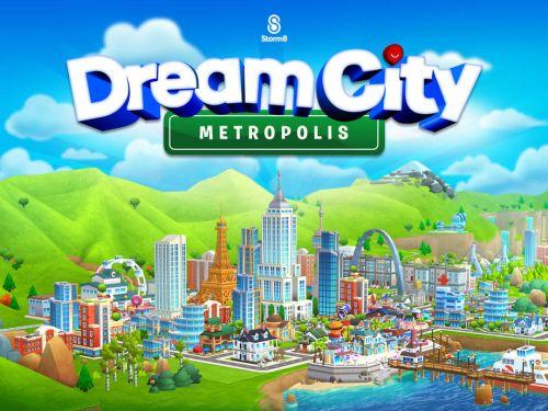 dream city metropolis tips
