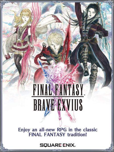 final fantasy brave exvius tips