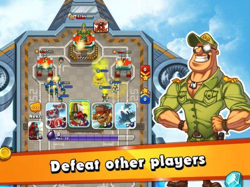 jungle clash guide