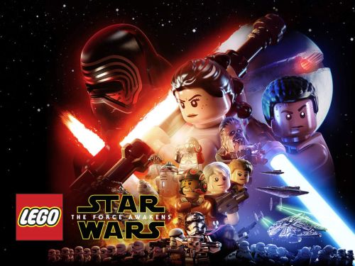 lego star wars the force awakens tips