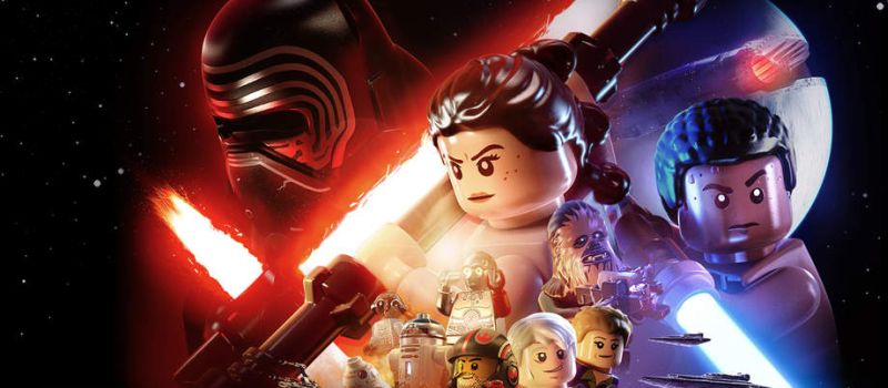 lego star wars the force awakens guide