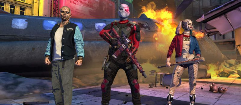 suicide squad special ops cheats