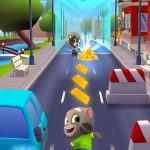Talking Tom Gold Run Guide: 5 Tricks to Collect More Gold and Get a High Score