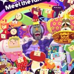 Tap My Katamari Strategy Guide & Tips to Grow Your Katamari